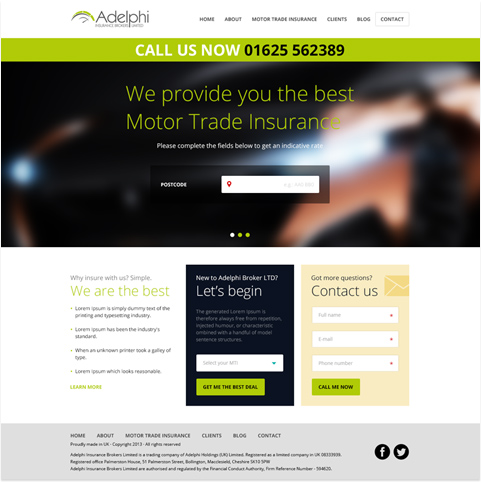 Affordable SEO in Urmston