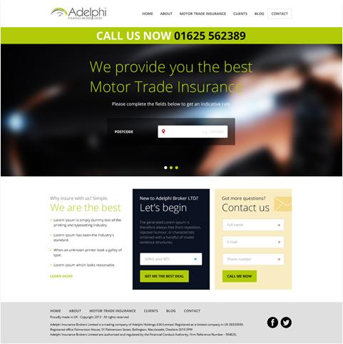 Affordable SEO in Urmston