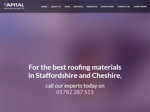Website Company in Cheadle