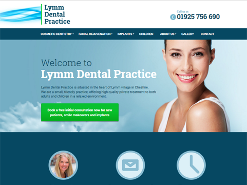 Website Company in Altrincham