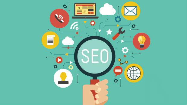 SEO in Stockport