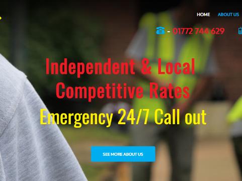 Website Company in Didsbury