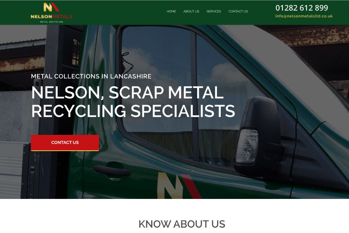 Website Company in Cheshire