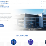 Medical Web Design in Warrington